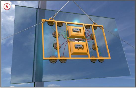 c 371 glaslagerung glastransport. Black Bedroom Furniture Sets. Home Design Ideas